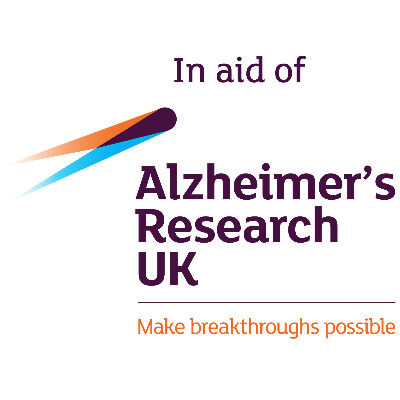 Alzheimer's Research UK Avatar