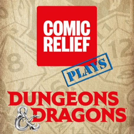 Comic Relief Plays Dungeons & Dragons Avatar