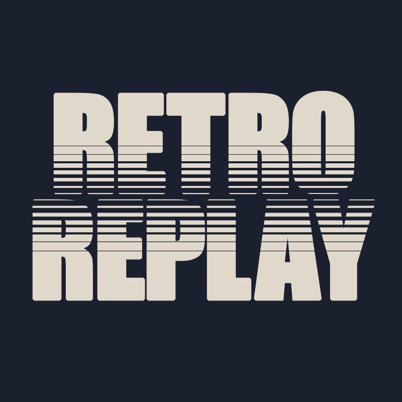 RETRO REPLAY Avatar